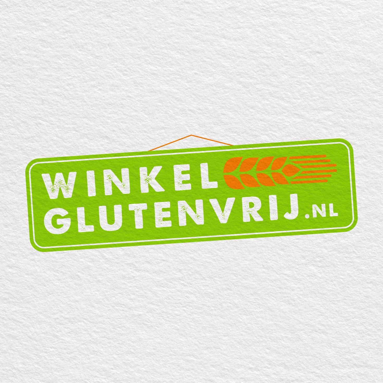 Logo Design WinkelGlutenvrij.nl + .be