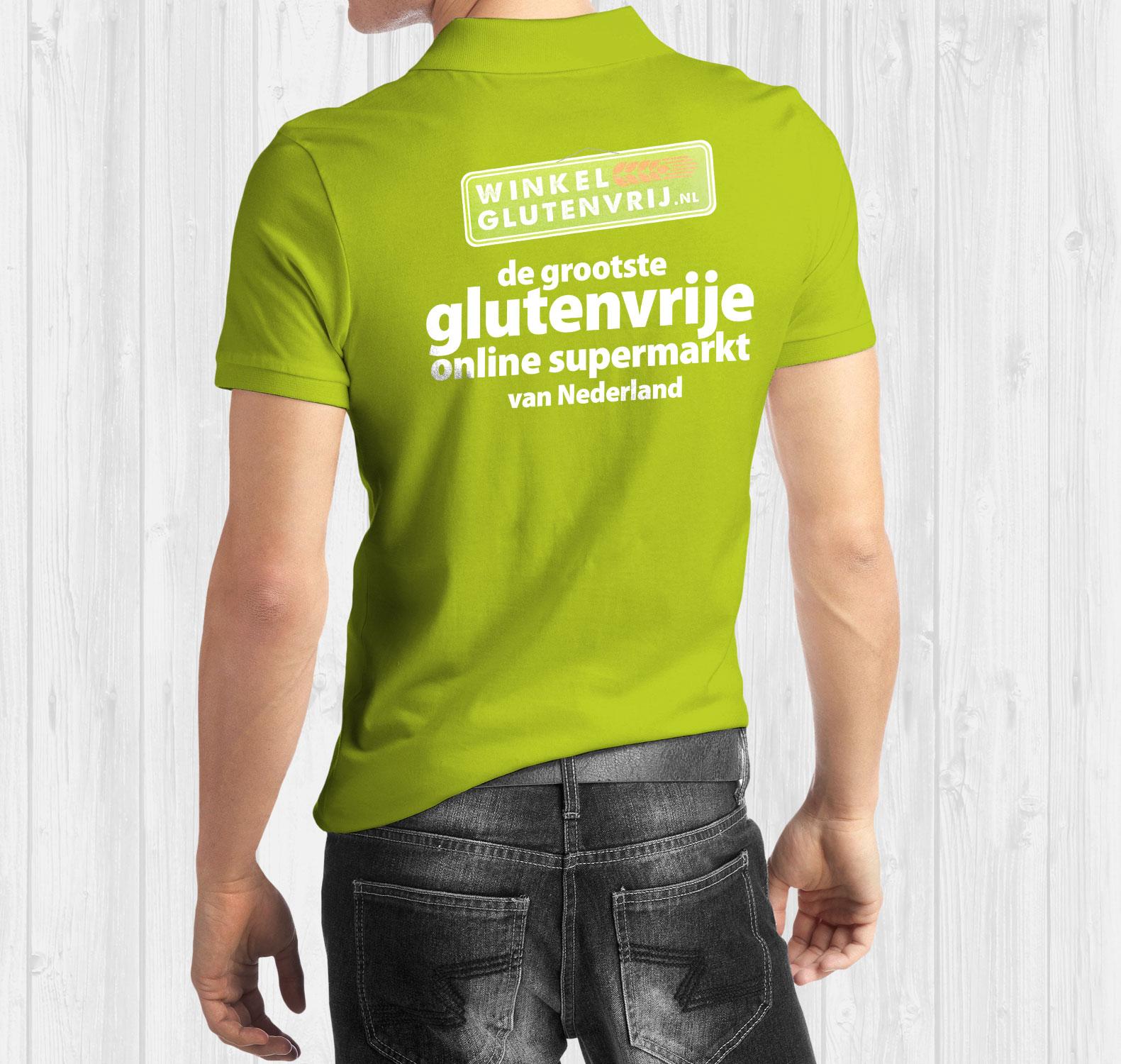 Design Poloshirts WGV